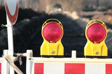Attention ! Fermeture du pont-levis de Landelies !