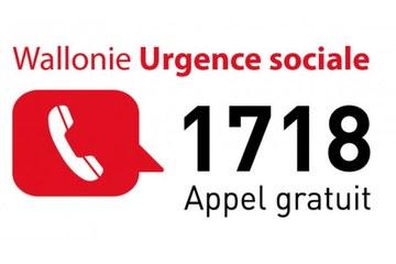 Covid-19 - urgence sociale : deux outils mis en place par la Wallonie