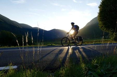 Testez un vélo électrique gratuitement !