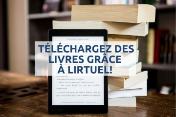 Téléchargez de livres numériques gratuitement !