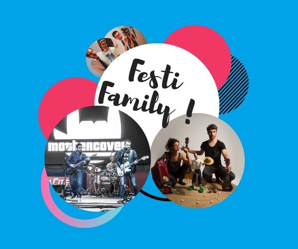 Copie de Festi Family