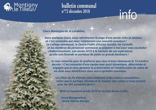info contact décembre2018