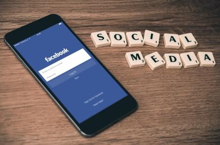 Page Facebook communale !