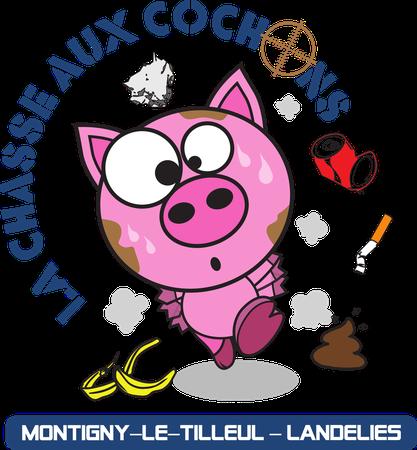 """La """" Chasse aux cochons"""""""