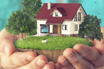 Testez la présence de radon dans votre habitation.